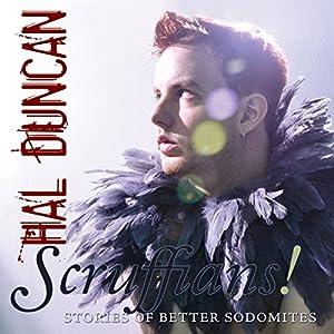 Scruffians! Audiobook