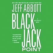 Black Jack Point: Whit Mosley, Book 2 | Jeff Abbott