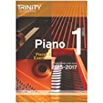 Piano 2015-2017: Grade 1: Pieces & Ex...
