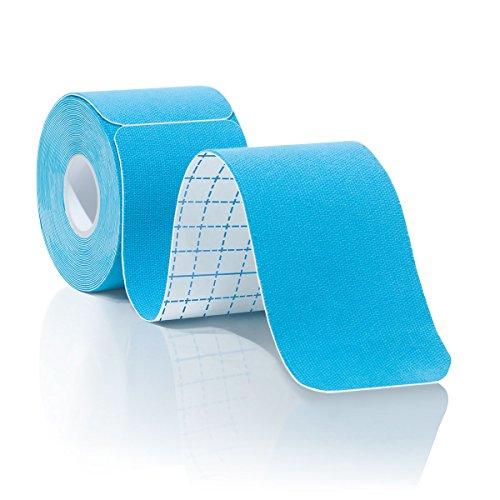 Kinesiology Tape - 20 Pre-cut Strips