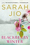Blackberry Winter by Sarah Jio cover image