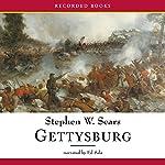 Gettysburg | Stephen Sears