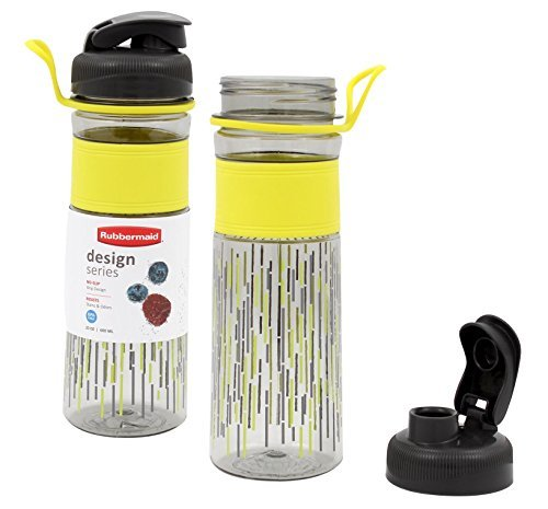 rubbermaid-20-oz-design-series-plastic-sports-bottle-lines-by-rubbermaid