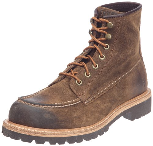 Frye Men's Dakota Mid Lace Fatigue Lace Up 87330 8 UK, 9 US