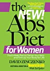 The New Abs Diet for Women The Six-Week Plan to Flatten