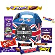 The Great British Ultimate Chocolate Favourites Box By Moreton Gifts