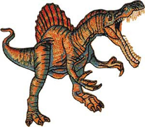 Application Dinosaurs Velociraptor Patch