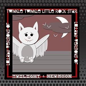 Twilight & New Moon:Lullaby Versions Of Twilight & New Moon