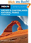Moon Arches & Canyonlands National Pa...