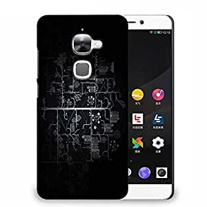 Snoogg Amazed City Designer Protective Phone Back Case Cover For Samsung Galaxy J1