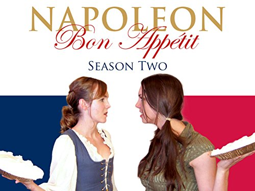 Napoleon Bon Appétit - Season 2
