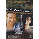 Secret Men's Business (region 2) (Australian Import)