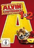 Alvin und die Chipmunks 1 & 2 (2 Discs, inkl. Digital Copy)