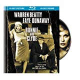 Bonnie and Clyde (Blu-ray Book Packaging) ~ Warren Beatty
