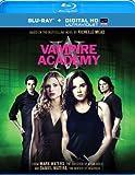 Vampire Academy [Blu-ray]