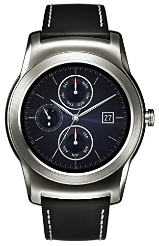 LG G Watch Urbane - Smartwatch (pantalla 1.3