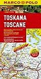echange, troc  - Toscane - 1/200.000