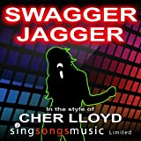 Swagger Jagger (In the style of Cher Lloyd)