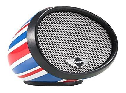 MINI-Cooper-BMW-Mini-Wireless-Speaker