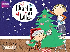 Charlie and Lola - Specials