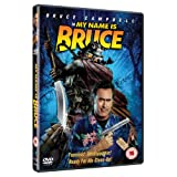 My Name Is Bruce [2007] [DVD]by Bruce Campbell