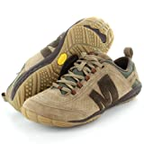 Merrell Mens Excursion Barefoot Life Casual Glove Shoe Otter