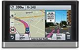 Garmin nüvi 240LMT Navigationsgerät  Touchscreen)