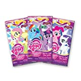 My Little Pony Friendship is Magic Trading Card Game Series 2 Fun Packs (3 Packs)