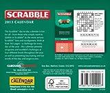Scrabble 2013: Box