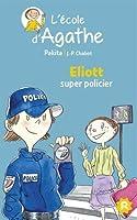 Eliott, super policier © Amazon