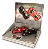 Scalextric C3171A McLaren MP4 12C - Hamilton/ Button 1:32 Scale Limited Edition Slot Car