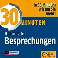30 Minuten Besprechungen Hörbuch