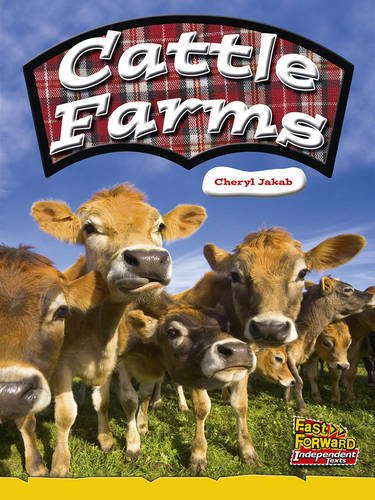 Cattle Farms (Fast Forward Independent Texts)