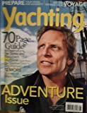 img - for Yachting Magazine August 2010 - Deadliest Catch Star Sig Hansen on Cover book / textbook / text book