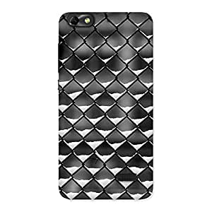 Snow Cage Back Case Cover for Honor 4C