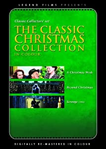Classic Christmas Collection Digitally Remastered In