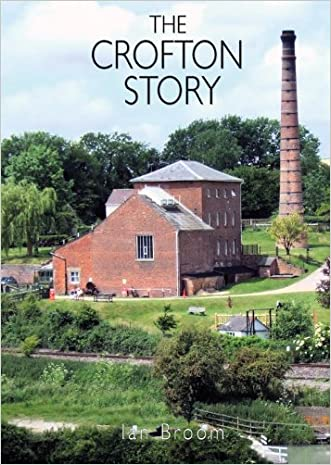 The Crofton Story: The History of the Crofton Pumping Station