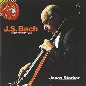 Bach;Cello Suites