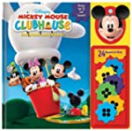 Disney Mickey Mouse Clubhouse Storybo...