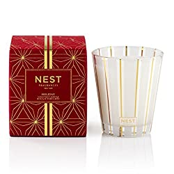 NEST Fragrances NEST01-HL Holiday Scented Classic Candle