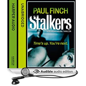 Stalkers (Unabridged)