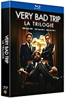 Very Bad Trip - Coffret Trilogie [Blu-ray]