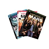 Veronica Mars: The Complete Series (Seasons 1-3)