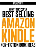 How to Discover Best Selling Nonfiction eBook Ideas