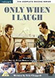 Only When I Laugh: Series 2 [DVD]