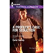 A Profiler's Case for Seduction | Carla Cassidy