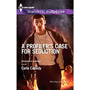 A Profiler's Case for Seduction Audiobook