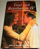 Robin Blake Trial and Retribution: No.4