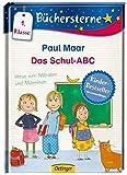 Das Schul-ABC. Verse zum Mitraten und Mitreimen: Mit 16 Seiten