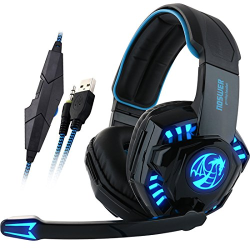 Multi-Platform-Wired-35mm-Stereo-Gaming-Headset-Over-Ear-Headphones-with-Microphone-Volume-Control-for-PC-MAC-XBOX-ONE-PS4